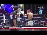 Yodsanklai Fairtex VS Alex Olier (70kg) Thai Fight 22 November 2014 yodsanklai fairtex vs alex olier (70kg) thai fight 22 novemb