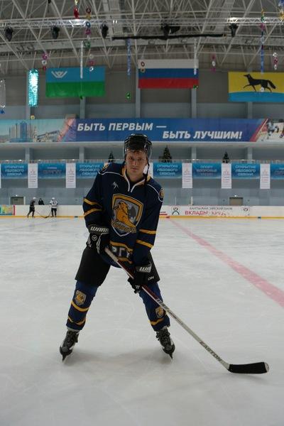 Павел Утузиков