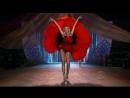 Victoria's Secret Fashion Show 2014. Angels In Bloom. Rihanna - The Runway