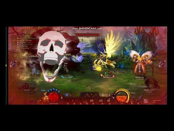 PAŞA™ Ares Savaşı ( Legend Online )