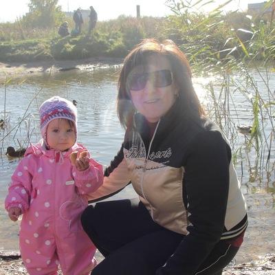 Зульфия Земцова, 4 февраля , Вологда, id20074330
