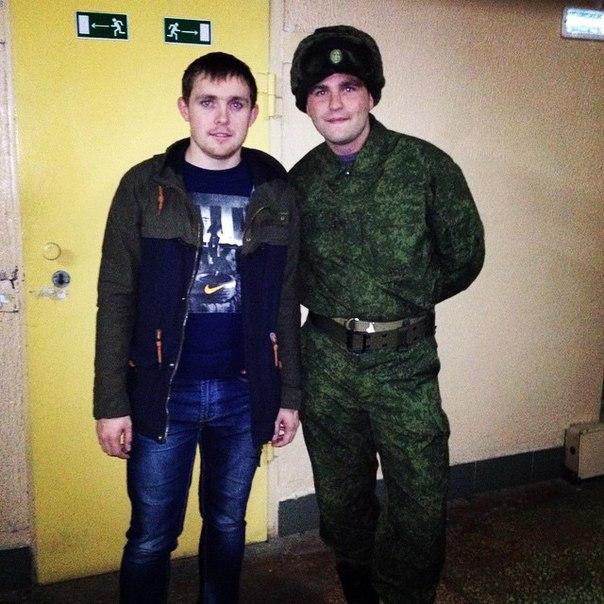 Владимир Исаев   Данков