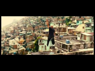 """How We Roll"" Fast Five Remix - Don Omar (featuring Busta Rhymes, Reek da Villian and J-doe)"