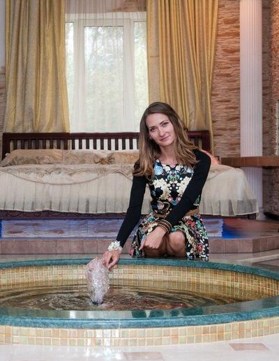 Виктория Глиняная, 17 июня 1991, Днепродзержинск, id122048045
