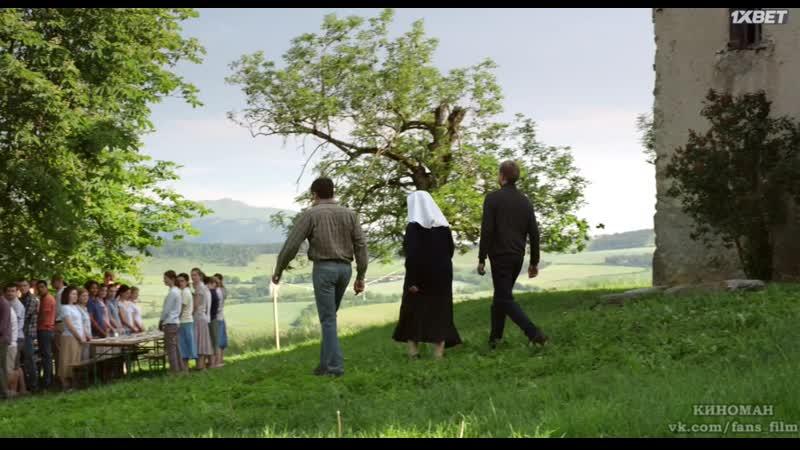 Молитва / La prière (2018) BDRip 1080p