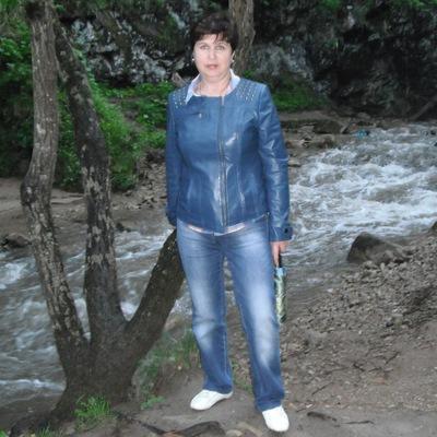 Галина Бауэр, 5 августа , Нижневартовск, id128324820
