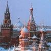 Прогулка-экскурсия по Москве