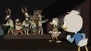 М/С │ Утиные истории (2017) s01e08 Живые мумии Тот-Ра