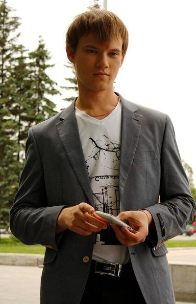 Андрей Андреевич, 20 июня 1994, Новосибирск, id182119316