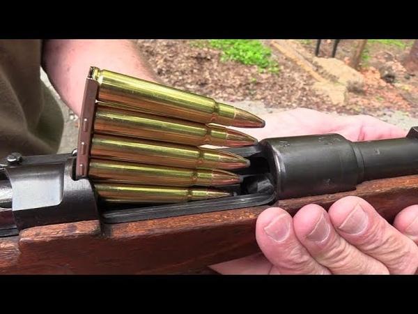 Mauser Kar 98K BYF 43 Chapter 2
