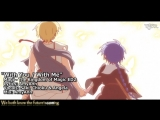 English Magi The Kingdom of Magic ED2