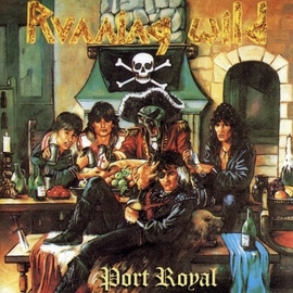 Running Wild альбом Port Royal