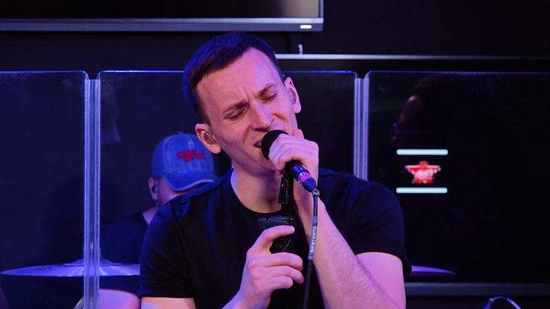 The Motans - Inainte Sa Ne Fi Nascut (Live @ Virgin radio Romania)