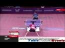 Adrien Mattenet Vs Niagol Stoyanov HQ Round 1 WTTC Paris 2013