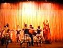 На юбилейном концерте Шахтёрский огонёк-30 танец На Зов Гармонии старший Состав.