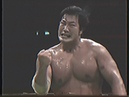"@purowave on Instagram K♢BΛSHI░WΛVΞ PART 2 kentakobashi ajpw puroresu fightingspirit prowrestlingnoah kensukesasaki mitsuharumisawa…"""