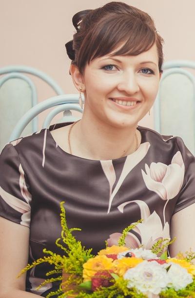 Танюша Глазунова