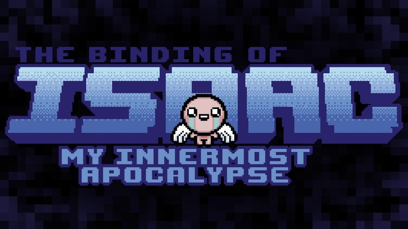 The Binding of Isaac - My Innermost Apocalypse Recreated