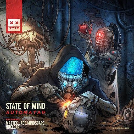 Mindscape альбом Automata EP
