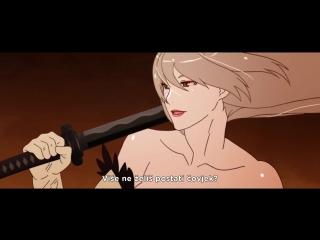 Kizumonogatari Pria o Ozljedama III - Trailer Hrvatski