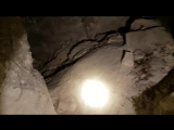 Взорванные катакомбы Тарханкута