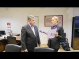 ЛЕТУЧИЙ ОТРЯД (720) 2 декабря 2017. Елена Летучая в Курске.