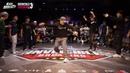 ANP vs Fusion MC | 8-4 | Crew Battle | Invincible Breaking Jam Vol.3