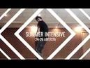 13 Dance Studio - INTENSIVE 24-26 AUGUST