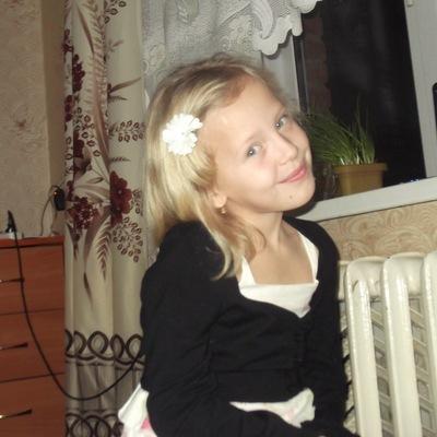 Сашенька Вахрушева, 2 декабря , Ровно, id199008849