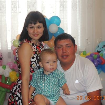 Вадим Балдыбаев, 22 мая , Орск, id68260456