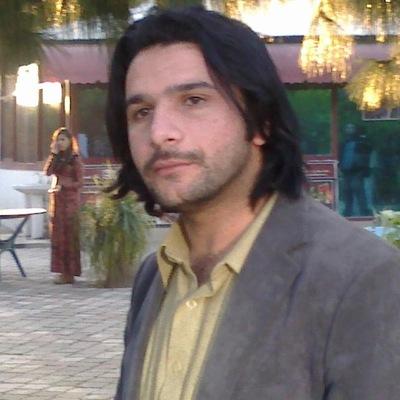Aamir Mahsud, 15 ноября 1990, id197400593