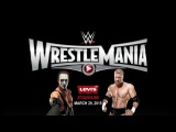 WWE: Wrestlemania 31 Triple H vs Sting Promo