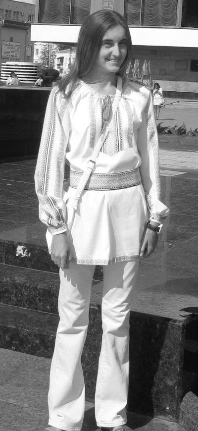 Діана Ковальова, 23 мая 1986, Луцк, id97852495