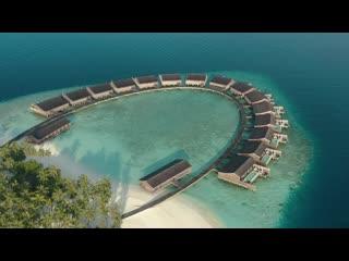 Отель Kudadoo Maldives Private Island. Мальдивы