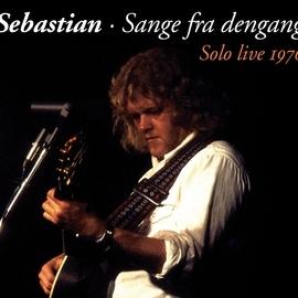 SebastiAn альбом Sebastian - Sange Fra Dengang