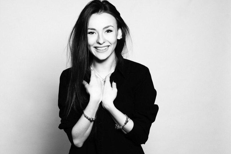 Анастасия Иванова | Москва