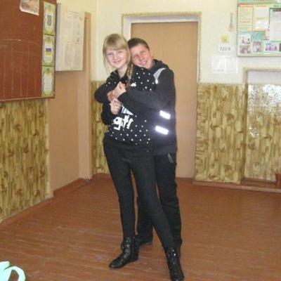 Виталий Лушпай, 26 декабря 1999, Москва, id215173760