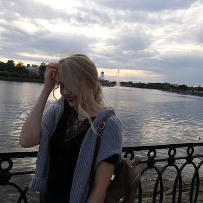 Лена Кудряшова