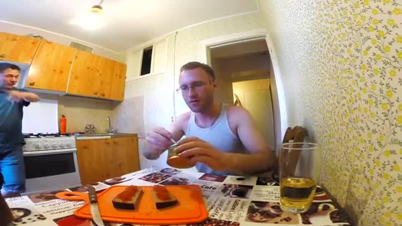 Obzor-imitirovannoi-икры лосося Русское чудо, пива Балтика 0 и питьевой воды Ш-ikra-kulinar-weko-scscscrp