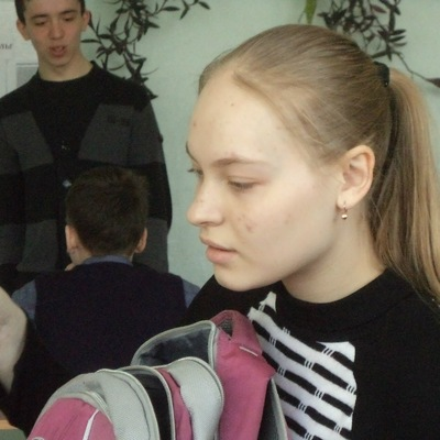 Лиза Головизнина, 4 ноября 1996, Ижевск, id135721068