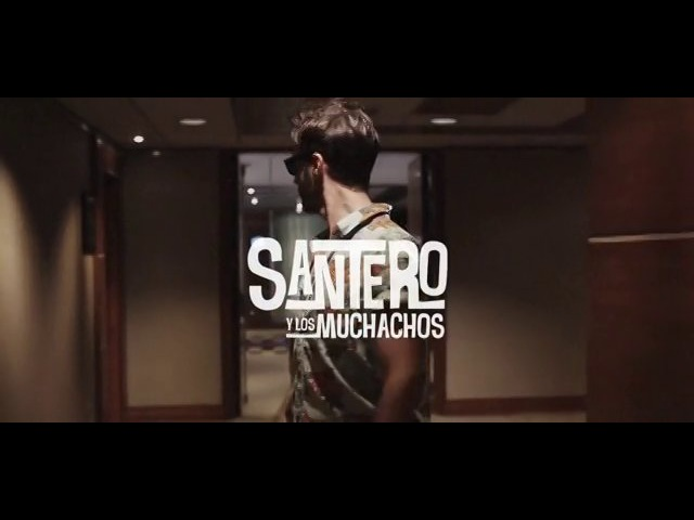 Gusano by Santero y Los Muchachos [OFFICIAL MUSIC VIDEO]