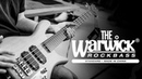 The RockBass by Warwick with Head of RD Marcus Spangler Leonid Maksimov