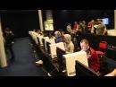 DH Stockhom 2013 Обзорная экскурсия по игровой зоне