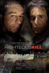Asesinato justo (Righteous Kill)
