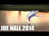 Супер-шоу летающих моделей. Joe Nall 2014 (Recap)