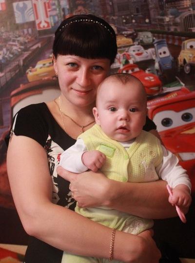Анна Виноградова, 22 июня , Великие Луки, id15785410