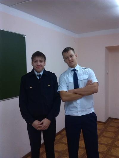 Павел Сташков, 5 декабря 1993, Прокопьевск, id93667514