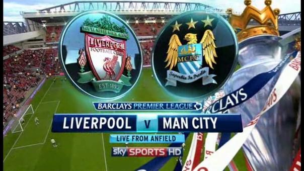 EN DIRECT / LIVE. Man City Liverpool En Direct Live Streaming ...
