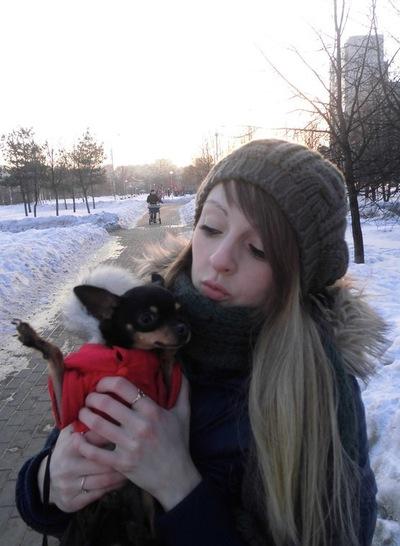 Александра Плюшкина, 27 декабря , Москва, id151426263