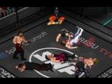 SWF The End (Crusher Couger vs Lotos vs Mamuka vs Suneku Furaingu vs Mezhaurov vs Crazy Smasher)